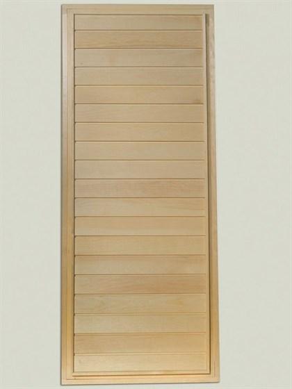 Дверь для Бани - 1800х700 - фото 4502