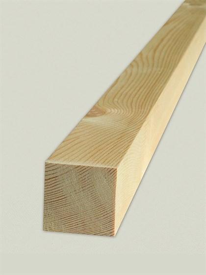 Рейка деревянная 2000x20x20 - фото 4603