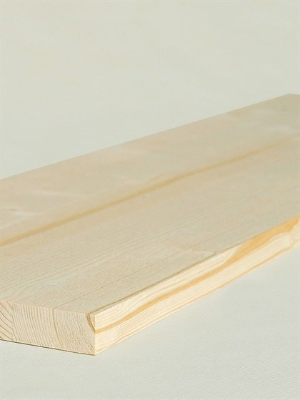 Мебельный щит 2500x400x18 - фото 5622