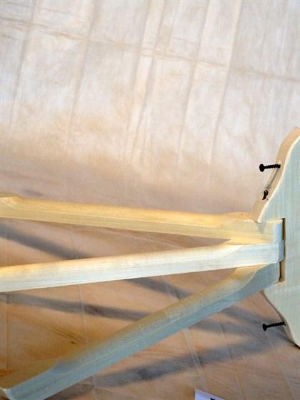 Вешалка для халатов - фото 6667