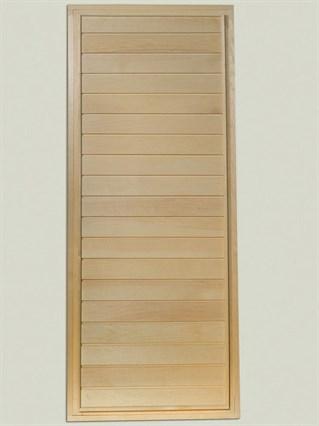 Дверь для Бани - 1800х700