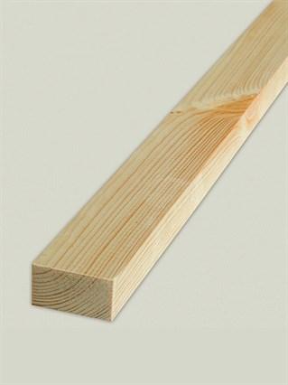 Рейка деревянная 2000x30x10