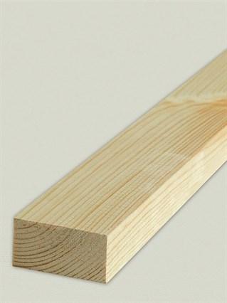 Рейка деревянная 2000x50х20