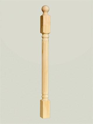 Столб Рим - 90х90 Сорт A