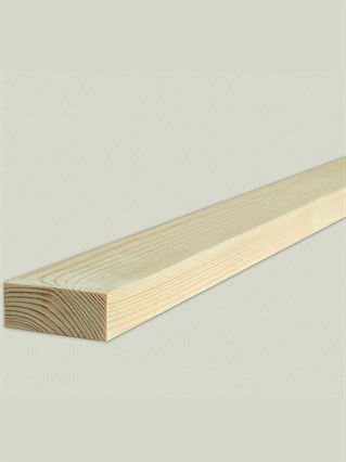 Рейка деревянная 2500x40х10