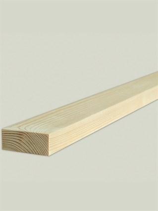 Рейка деревянная 3000x40х20